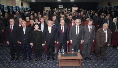 Kestel İYİ Parti'de Kongre Heyecanı