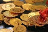Altın Fiyatları Yükselişini Sürdürüyor.