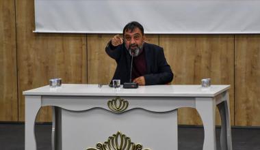 Ahmet Yenilmez Kestelli Vatandaşlarla Buluştu