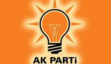 AK Parti Kestel Kongre Tarihi Belli Oldu