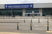 Bursa Terminalinde Korona Sessizliği