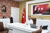 Başkan Önder Tanır'ın Ramazan Bayramı Mesajı