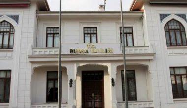 Bursa'da Kar Yağışı Sonucu Okullar İki Gün Tatil Edildi
