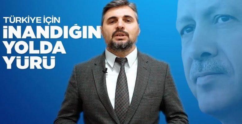 AK Parti Kestel Teşkilatı'nın 28 Şubat Videosu Beğeni Topladı