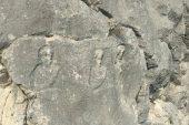 Dev Kayalarda Erken Roma Dönemine Ait Figürler Gizemini Koruyor