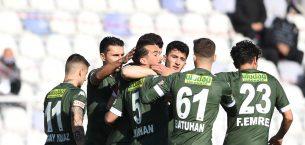 Bursaspor, Ligin Son Maçına 5 Eksikle Çıkacak – Batuhan Kör Sakatlıktan Kurtuldu