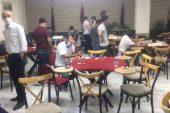 Bursa'da Oyun Oynanan Kafedeki 25 Kişiye 86 Bin Lira Ceza