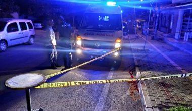 Kestel'de 2 Kişi Bıçaklandı: Biri Öldü Diğeri Yaralandı