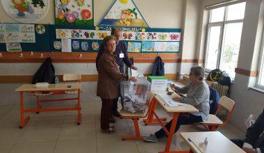 Bulgaristan seçimleri için sandık sayısı arttırıldı, seçmene kolaylık sağlandı