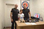 Kestel Orbay Spor'dan 3. Lig Takımına Transfer Başarısı
