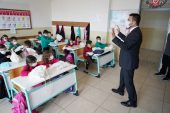 Kestel Belediyesi'nden 4 Bin 500 Öğrenciye Kırtasiye Desteği