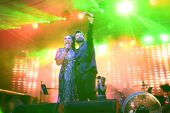 Kestel 7.Geleneksel Balkan Panayırı Işın Karaca Konseri İle Başladı