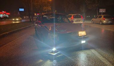 Kestel'de aracın çarptığı genç kız hayatını kaybetti