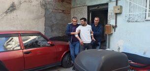 Bursa'da rehine krizi… Av tüfeğiyle eşini ve 2 çocuğunu rehin aldı