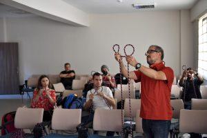 Doğa tutkunları Osmangazi'de buluşuyor